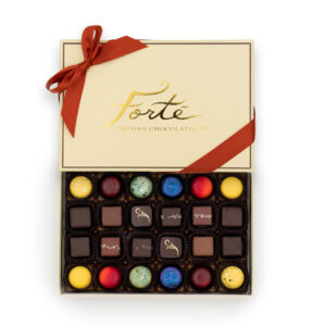 Truffle & Caramel Grand Assortment